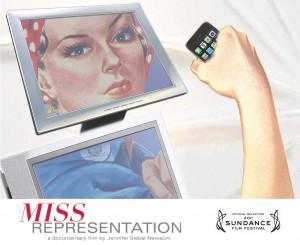 MissRep Poster