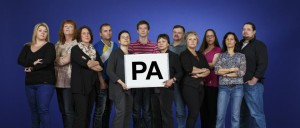 PA Bargaining Team